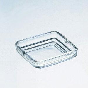 【送料無料】灰皿 クリア 72個ケース販売 東洋佐々木ガラス (54008-1ct-72pc)業務用 大量注文対応