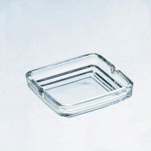 【送料無料】灰皿 クリア 東洋佐々木ガラス(54008-1pc)業務用