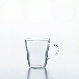 耐熱マグカップ 330ml 3個 東洋佐々木ガラス(TH-401-JAN-3pc)
