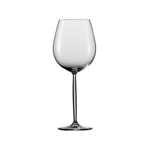 【送料無料】ショット ツヴィーゼル ディーヴァ ワイングラス 460ml ワイン/ブルゴーニュ 6個入(104095) SCHOTT ZWIESEL ギフト