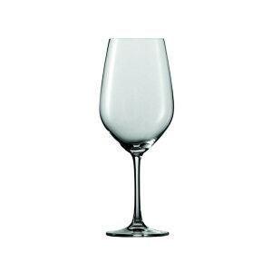 【送料無料】ショット ツヴィーゼル ヴィーニャ ワイングラス 514ml ウォーターゴブレット 6個入(110459) SCHOTT ZWIESEL ギフト
