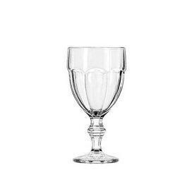 【送料無料】リビー Libbey ジブラルタル 15247 ワイン 340ml 6個セット(LB-12040)(リビーLibbey)ワイン ワイングラス ギフト