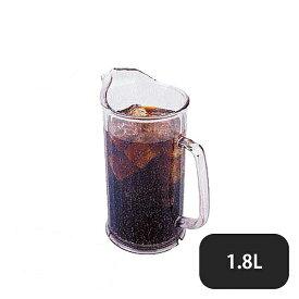【送料無料】キャンブロ カムウェアーピッチャー P60CW 1.8L(167032)業務用 大量注文対応