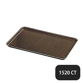 【送料無料】キャンブロ 角型ノンスリップトレー 1520CT(172079)業務用