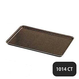 【送料無料】キャンブロ 角型ノンスリップトレー 1014CT(172260)業務用