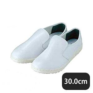 【送料無料】ミドリ安全 H-800 白 30cm 超耐滑軽量作業靴ハイグリップ(378123-1pc)業務用