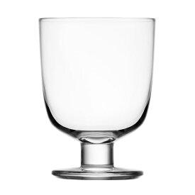 【送料無料】グラス iittala イッタラ レンピ 340cc 4個セット(1008683)ワイン ゴブレット フリーグラス プレゼント おしゃれ ギフト