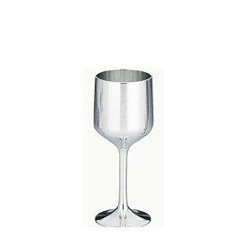 【送料無料】【ギフト】大阪錫器 ワインカップ S(18-3-1) [和風 迎春 ハンドメイド][伝統][工芸][日本製]