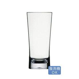 カーライル アリバイ ハイボール10oz (クリア) 24個セット (CR-3233) [CARLISLE 割れない食器 グラス オールド タンブラー][業務用]