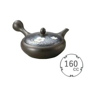 【ギフト】【用と美】深入り急須『竹春窯』160cc (Y-608)