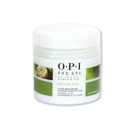 【即納】OPI オーピーアイ PRO SPA プロスパ スージング ソーク <フット用浴用化粧料> 110g ASA01 |619828127488