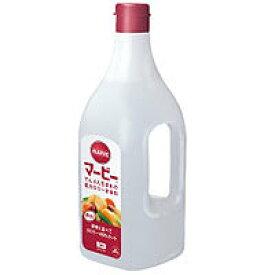 【H+Bライフサイエンス】マービー 低カロリー甘味料 液状 2000g【シュガーレス】【甘味料】【MARVIE】