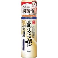【常盤薬品】【SANA】サナなめらか本舗 パーフェクト泡洗顔 110g【洗顔】【なめらか本舗】