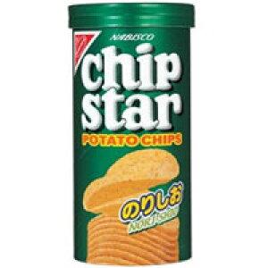 【NABISCO】【chip star】【ヤマザキナビスコ】チップスター のりしお Sサイズ 50g×10コ【チップスター】【POTETO CHIPS】
