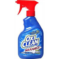 【グラフィコ】オキシクリーン マックスフォース 354mL【OXI CLEAN】【洗濯洗剤】【シミ抜き】【オキシクリーン】