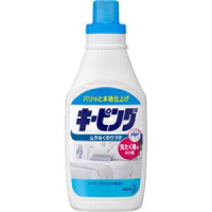 【花王】【キーピング】洗たく機用キーピング 本体 600ml【洗濯のり】【洗濯用洗剤】