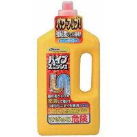 【ジョンソン】パイプユニッシュ 800g【掃除用洗剤】【パイプ用】