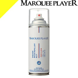 MARQUEE PLAYER マーキープレイヤー スニーカー用撥水撥油スプレー 420ml 防水スプレー 撥水スプレー 靴 スニーカー スエード 革 日本製 Sneaker Water Repellent Keeper No01