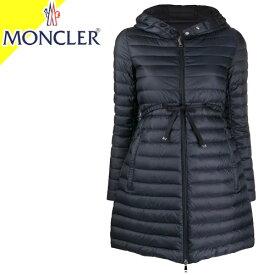 MONCLER モンクレール ダウン メンズ ダウンジャケット ロング CHARNIER シャルニエ ブランド 大きいサイズ 黒 ブラック 4236005 C0078