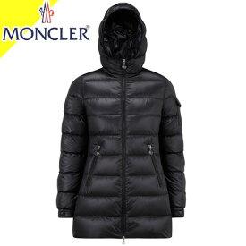 モンクレール ダウン ダウンジャケット ダウンコート レディース ジエ GIE ブランド 大きいサイズ 防寒 軽量 黒 ブラック MONCLER 1B53400 53333