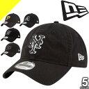 ニューエラ キャップ ベースボールキャップ 帽子 レディース メンズ 大きいサイズ 黒 ブラックヤンキース ブランド NEW ERA 9TWENTY MLB Adjustable Cap [ネコポス発送]