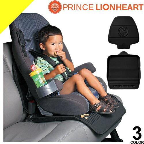 [定価3,240円→2,598円] PRINCE LIONHEART プリンスライオンハート チャイルドシート 保護マット マット 新生児 赤ちゃん ベビー 2Stage Seat SAVER 2ステージ シートセーバー