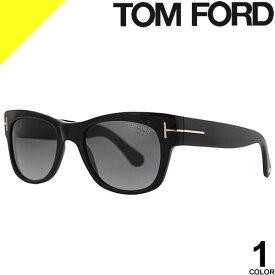 トムフォード サングラス メンズ レディース ブランド ウェリントン 薄い 色 uvカット おしゃれ かわいい 紫外線対策 日焼け防止 TOM FORD Cary TF0058 FT0058