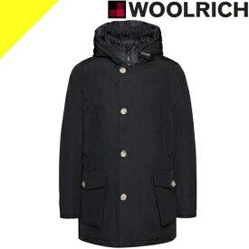 ウールリッチ アークティックパーカ ダウン ダウンコート ダウンジャケット メンズ ブランド 大きいサイズ ロング 黒 ブラック WOOLRICH ARCTIC PARKA NF WOCPS2882 UT0108