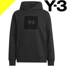 ワイスリー Y-3 ヨウジヤマモト adidas パーカー ジップアップパーカー メンズ バックプリント ロゴ ブランド 大きいサイズ おしゃれ 黒 ブラック M CH1 GFX HOODIE GK4402