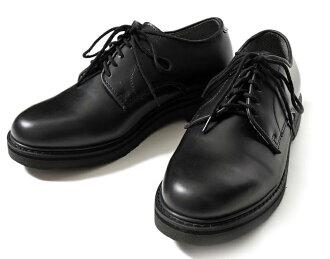 ROTHCO (罗斯科) 软唯一皮革制服牛津平原从头到脚皮鞋