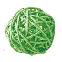 カラフルラタンボール D−76M 6コイリ グリーン【花資材】【花材】【松村工芸】【ブライダル】【ウェディング】【ア…