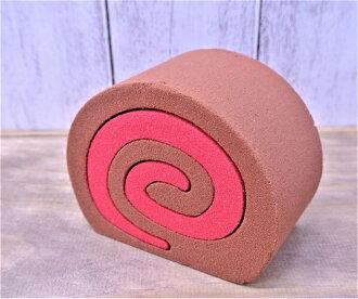 ◎◎DC form roll # almond X pomegranate