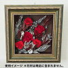 ◎◎ Frame + paper BOX royal classic green / BOX brown 36P004P0102