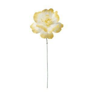 パルファム (CMパルファム) ヤマブキ【シルクフラワー】【アートフラワー】【造花】【花資材】【花材】【松村工芸】