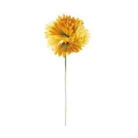 ミニカーネ (SSチビハイド) ヤマブキ【シルクフラワー】【アートフラワー】【造花】【花資材】【花材】【松村工芸】