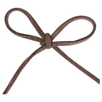76384 fake leather ribbon #3