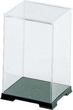 ☆☆ フラワーケース 24×32 (1枚入り) 【花資材】【花材】【プリザーブドフラワー】【箱】【フィギュアケース】【保存】【クリスタルボックス】【コレクション】【ディスプレイ】【ギフト】【松村工芸】【クリアケース】1