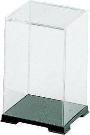 ☆☆ フラワーケース 32×45 (1枚入り) 【花資材】【花材】【プリザーブドフラワー】【箱】【フィギュアケース】【保存】【クリスタルボックス】【コレクション】【ディスプレイ】【ギフト】【松村工芸】【クリアケース】1