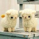 フェルト羊毛 手作りキット マスコット なかよしひつじ [ハマナカ 12] 【フェルト】【羊毛】【羊毛フェルト】【手作…