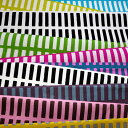 【ゆうパケット送料無料】■北欧モダンテキスタイル■アルテック柄カットクロスセット(単位:1セット)【sybp】【kb】