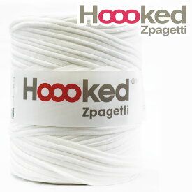 Hoooked Zpagettiフックドゥ・ズパゲッティ スペシャルカラー(単位1個)(生産ロットにより色の変更あり)DMC/ディーエムシー/ズパゲティ/カバン/バッグ/小物/手編み/編み物/毛糸/ハンドメイド/手づくり/手作り