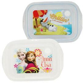 ディズニー プリンセス アナと雪の女王 フローズン シールボックス 2個セット 500ml SSS