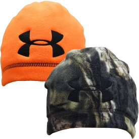 アンダーアーマー ジュニア メンズ フリース帽 防寒グッズ 帽子 ゴルフ 56cm UNDER ARMOUR 【アメリカ買付商品】