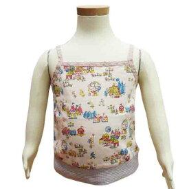 【よりどり3点で2020円×送料無料】子供服 タンクトップ キッズ 重ね着 アンダーウエア 女の子 ピンク ウイルメリー 95cm 丸高衣料
