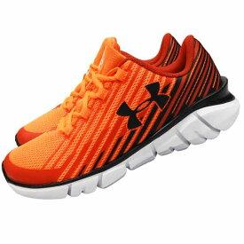 UNDER ARMOUR アンダーアーマー キッズ 子供用運動靴 スニーカー ランニングシューズ 運動靴 軽量 17cm 19cm 【アメリカ買付商品】