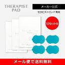 【メーカー直販】セラピストパッド 替ゲルパッド 3個セット(12枚入り)(THERAPIST PAD)《メール便で送料無料》