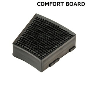【あす楽】ALLBLUE COMFORT BOARD用 <セグメントシングル外側ブラック>【オールブルー コンフォート ボード 部分用パーツ ソフトボード SOFTBORD