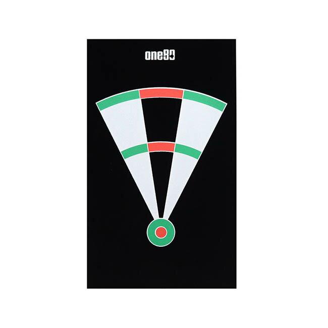 One80(ワンエイティ) Beat Board(ビートボード) STEEL ver. (ダーツ ボード トレーニング)