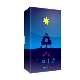 トロイカ (ボードゲーム カードゲーム)