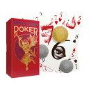 デュアルクラッシュ・ポーカー (ボードゲーム カードゲーム)